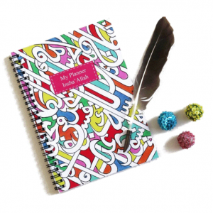 Brights NoteBook