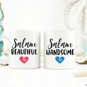 Salaam Mugs