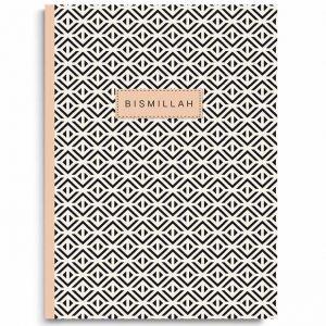 Geo Bismillah Notebook 01