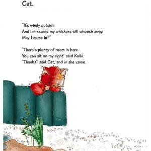 Kalbi's Kennel book
