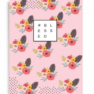 Blessed Notebook