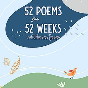 52 Poems Cover